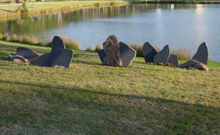 Miocene Garden