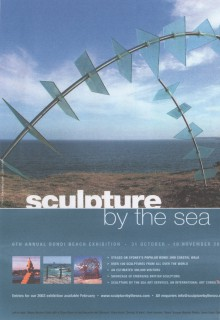 Sculpture by the sea 2000